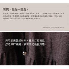 【保暖熱銷.限時特賣】獨家設計系列~翻領厚毛呢蝴蝶結口袋七分袖外套‧2色