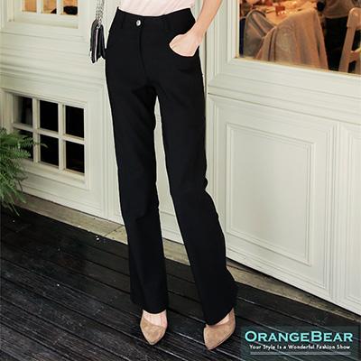 0422新品 OL美學~老師傅系列台製超顯瘦質感西裝長褲