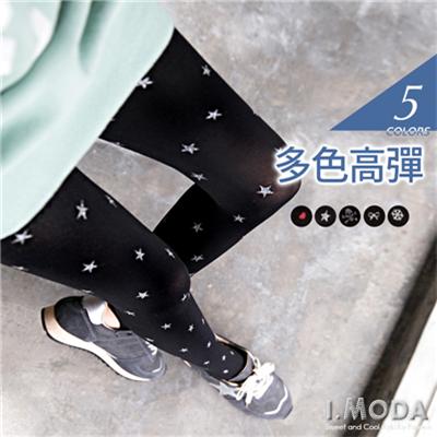 甜美可愛~多種圖案高品質彈性褲襪(一般F).15款