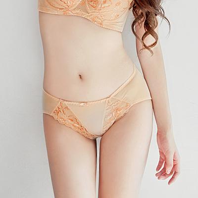 夢幻花都~夢幻蕾絲花邊內褲‧2色