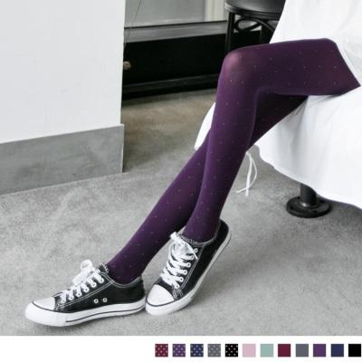 0418新品 【特價款】 超人氣激瘦九分/全長內搭褲襪‧12色
