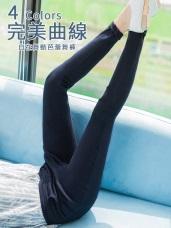 芭蕾舞褲-自在零拘束貼身褲