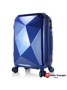 法國奧莉薇閣Diamond系列28吋PC輕量飛機輪行李箱旅行箱