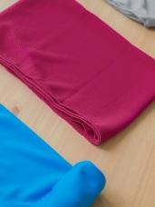 涼感吸濕排汗擦拭素色運動巾